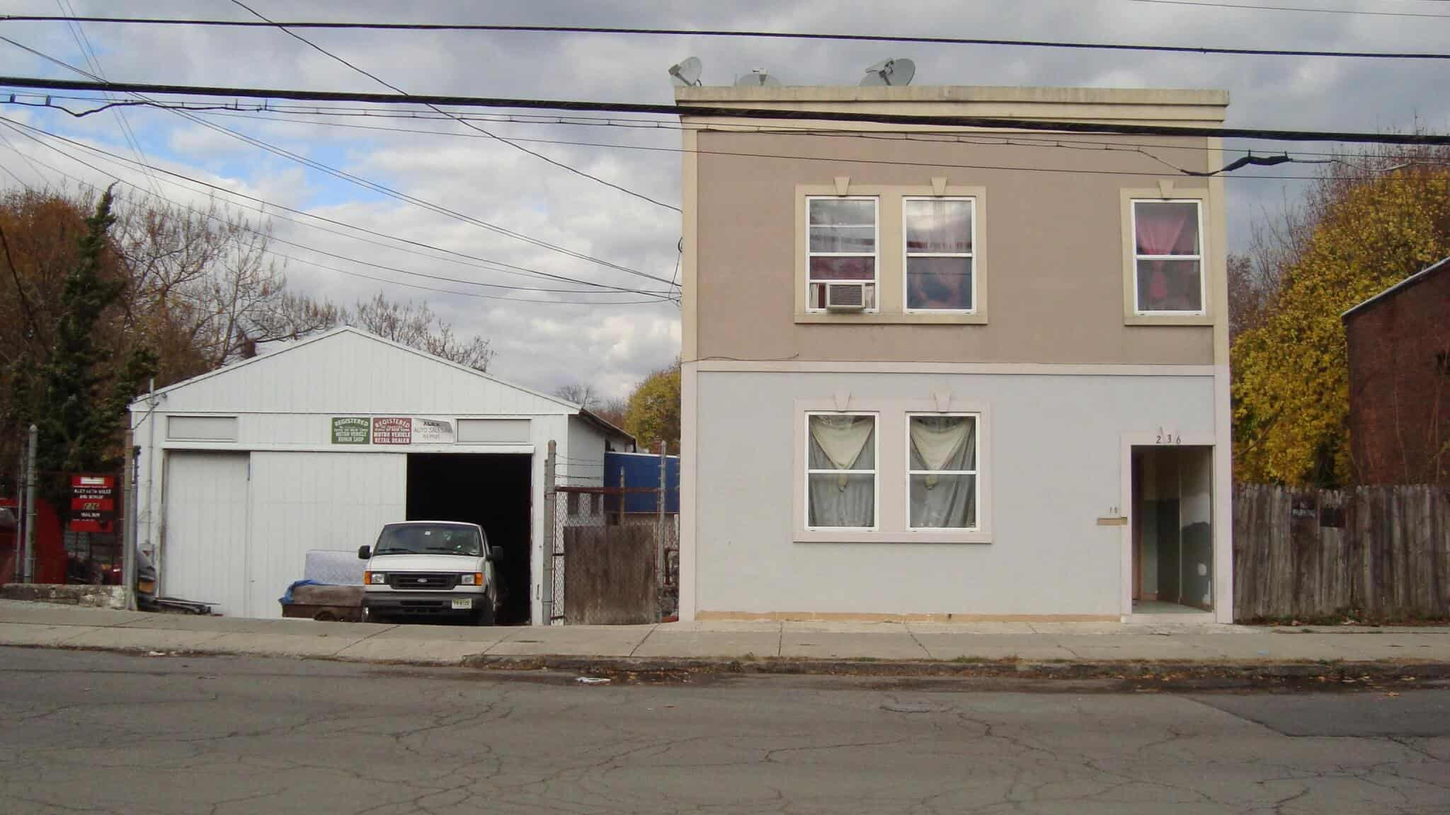 live work opportunity Newburgh, NY