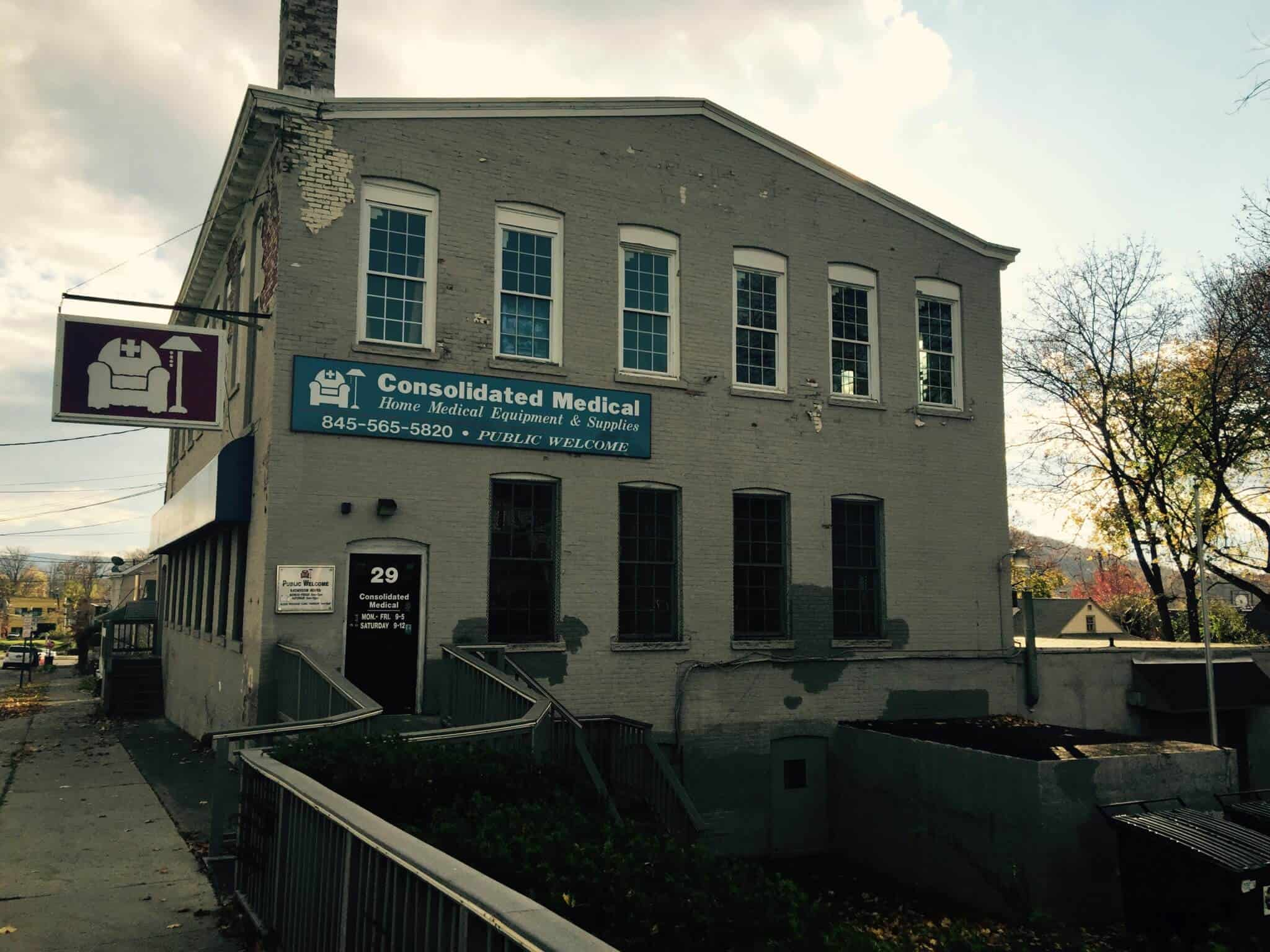Mixed Use Property For Sale Newburgh Ny