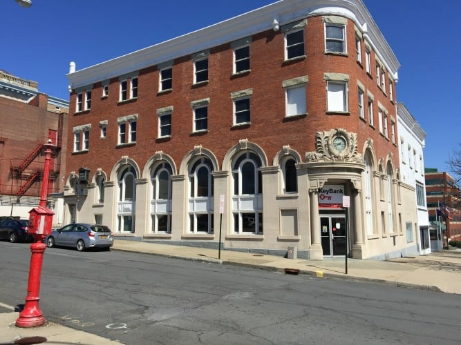 Commercial space available for sale Newburgh, NY