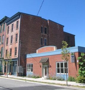 15 Chamber Street