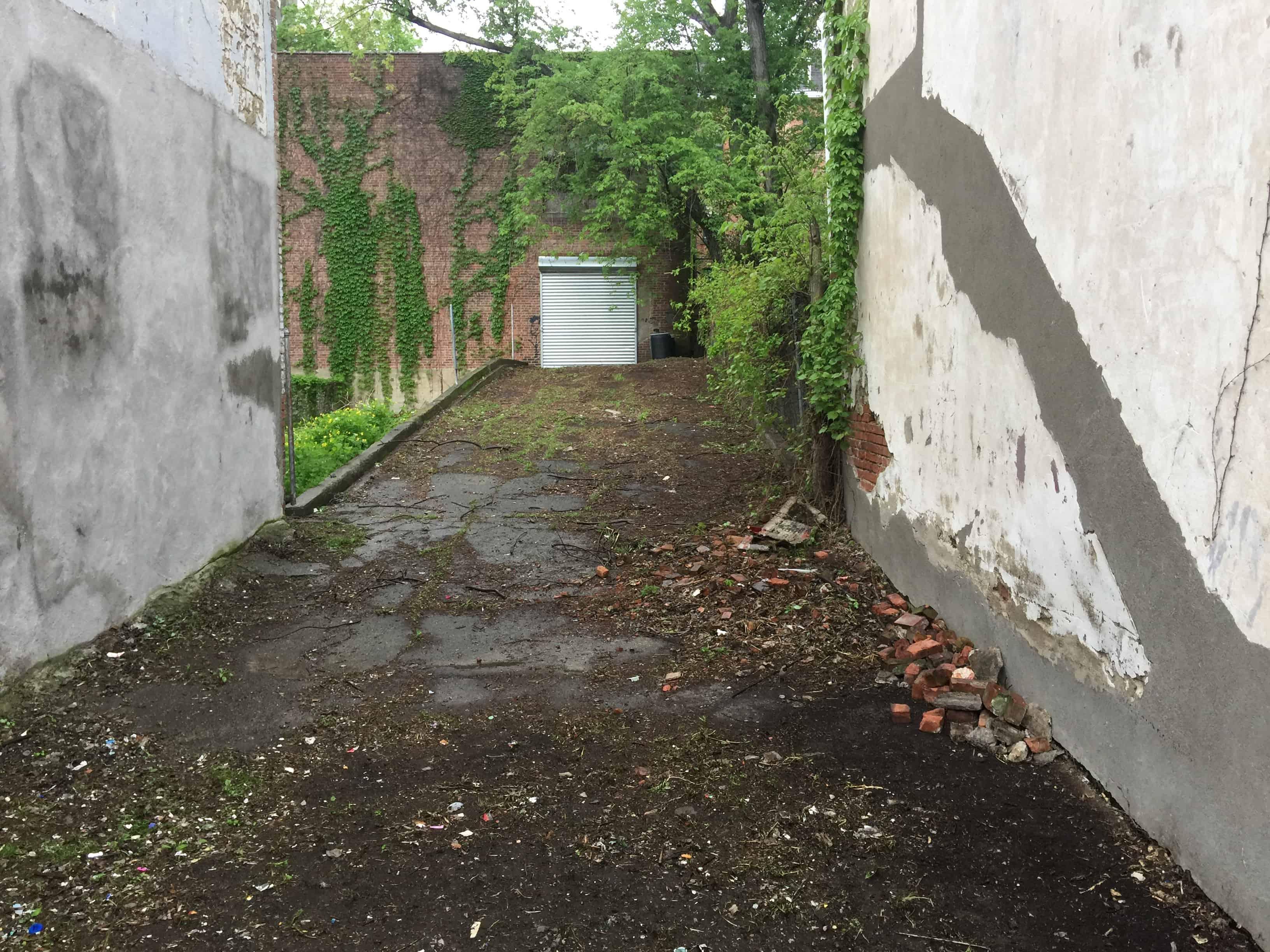 189 Lander Street Newburgh Ny Garage Automotive Use