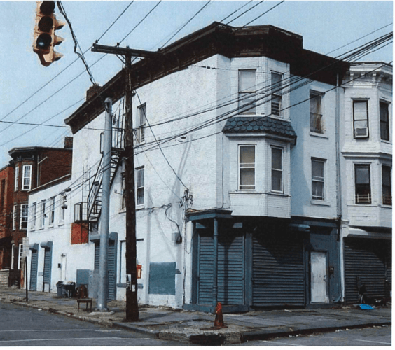 City of Newburgh's RFP for Mixed Use Space at 41 Liberty Street