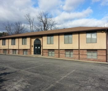 Stylish Route 17K-Office space for Lease in Newburgh
