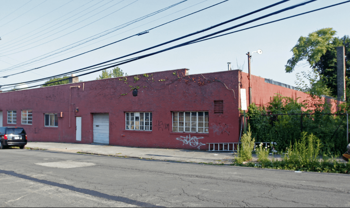 201-211 Ann St Warehouse for sale in Newburgh NY 20,000 sq. ft.