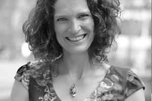 Tech Entrepreneur Marleen Vogelaar