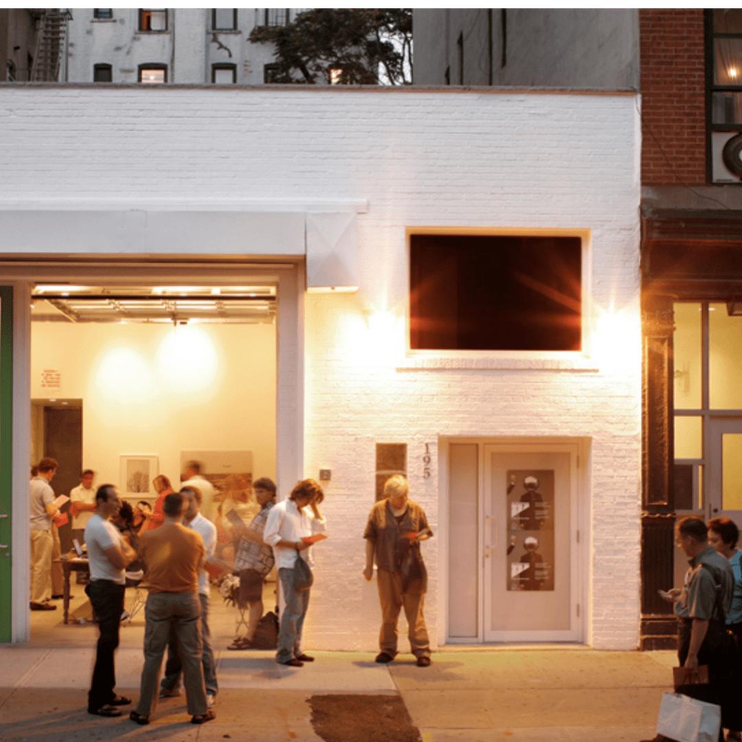 A reimagined 105 Ann Street
