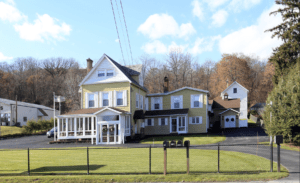 5319 Route 9W Former Funeral Home For Sale Newburgh