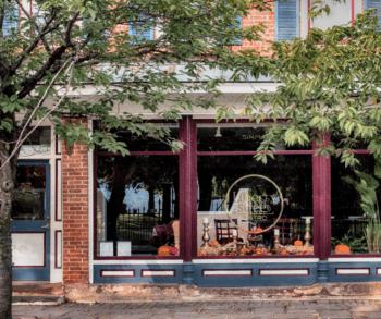 Funding Newburgh's Creative Neighborhood