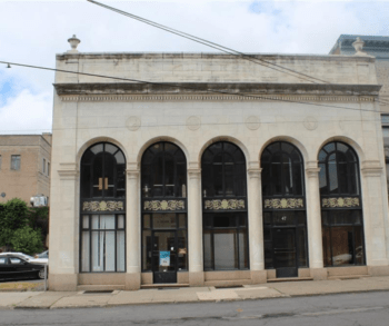 45 Grand Street Office Building for Sale