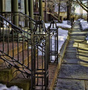 Newburgh's East End Historic District worth a visit during Hudson Valley Restaurant Week 2019