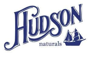 Logo art for Field Trip's Hudson Naturals