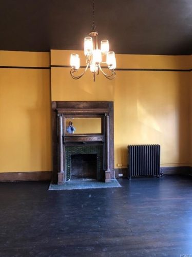 First floor interior of Commercial Building for Sale at 255 Broadway, Newburgh, NY