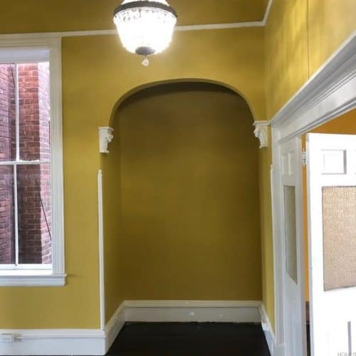 Interior of Commercial Building for Sale at 255 Broadway, Newburgh, NY