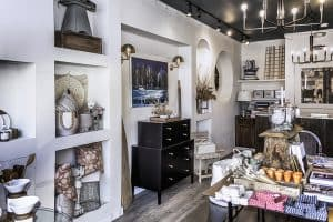 Interior Design Shop Liberty Street Newburgh Hendley & Co offers tons of home goods and design services, too!