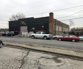 Industrial Space for lease at 179 Van Ness St, Newburgh, Front