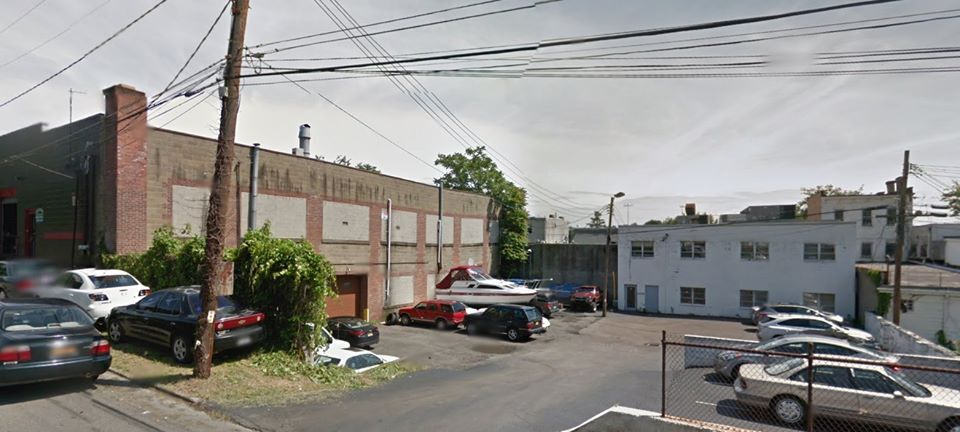 Industrial Space for lease at 179 Van Ness St, Newburgh, Parking space