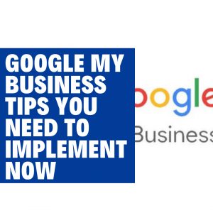 Google My Business TIps for COVID 19 You Need To Implement Now