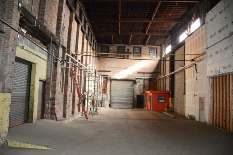 Industrial Space for Lease at 1-15 S Colden St in Newburgh, New York interior 6