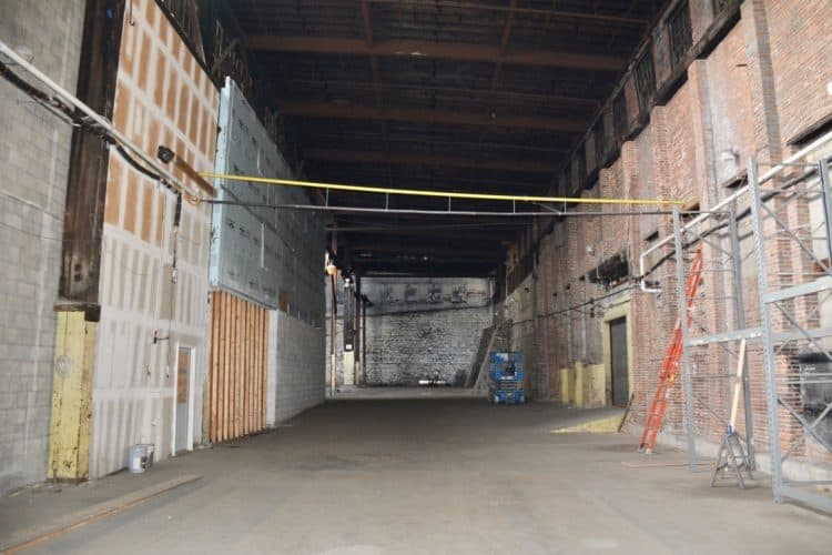 Industrial Space for Lease at 1-15 S Colden St in Newburgh, New York interior photo