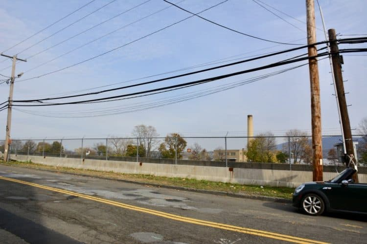 Industrial Space for Lease at 1-15 S Colden St in Newburgh, New York street