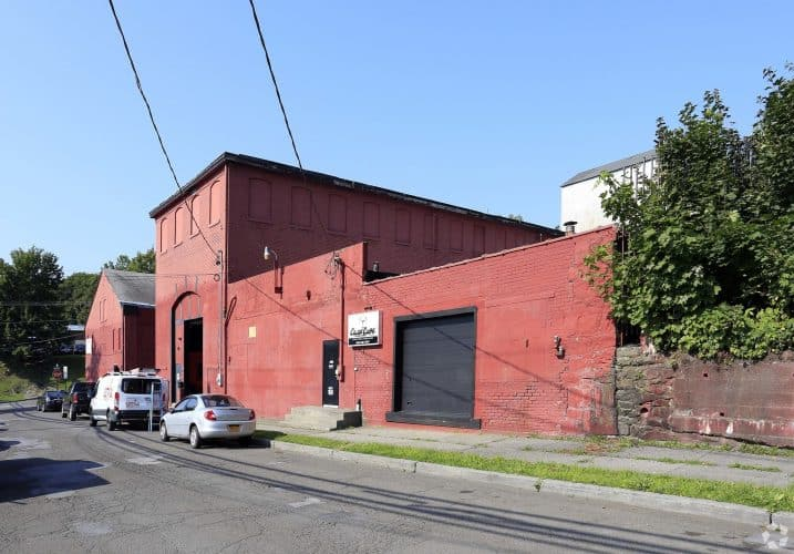 Industrial Space for Lease at 1-15 S Colden St in Newburgh, New York street view