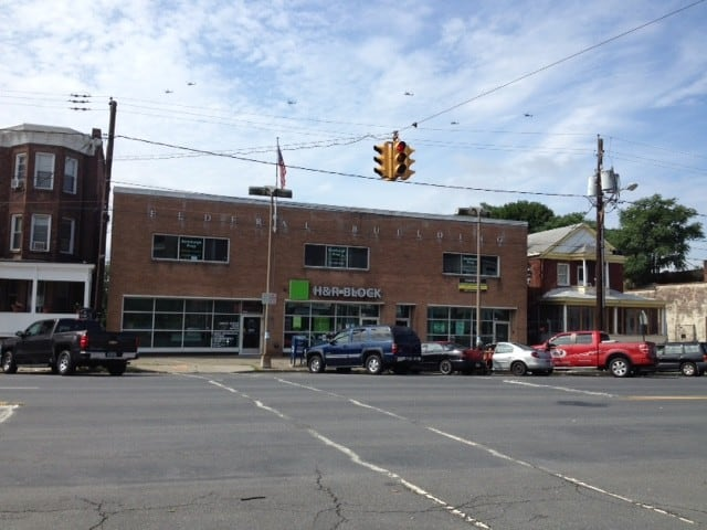Office Building for Lease at 427 Broadway in Newburgh, New York