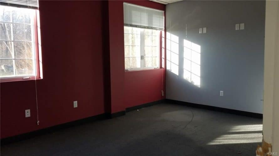 Office building for sale at 155 West Street in Newburgh, New York interior interior 2