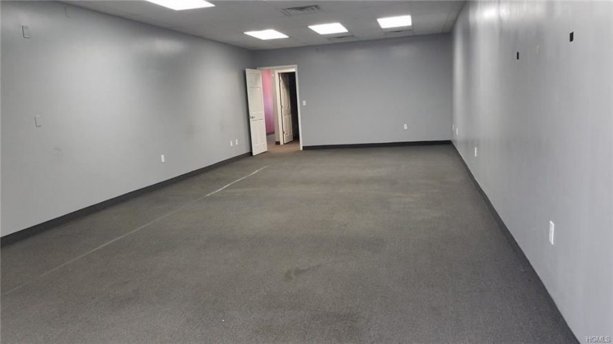 Office building for sale at 155 West Street in Newburgh, New York interior interior 3