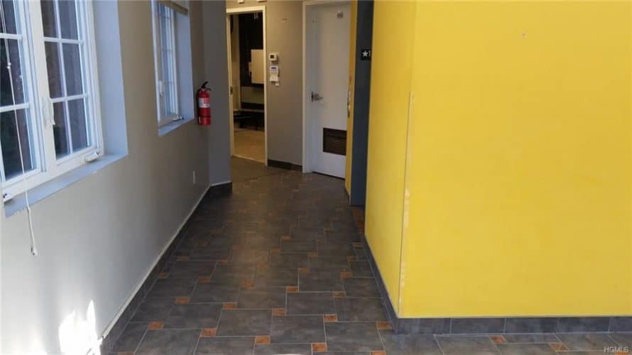 Office building for sale at 155 West Street in Newburgh, New York interior interior 4