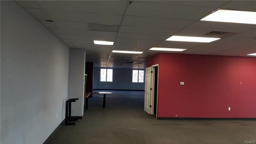 Office building for sale at 155 West Street in Newburgh, New York interior interior 5
